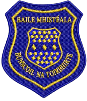 Bunscoil na Toirbhirte,  Mitchelstown, Co. Cork